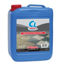 CL GROUT 5 lt