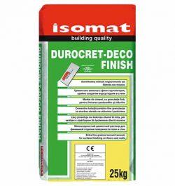 Durocret Deco Finish - 25 Kg