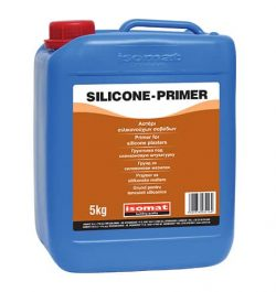 SILICONE-PRIMER 5 kg