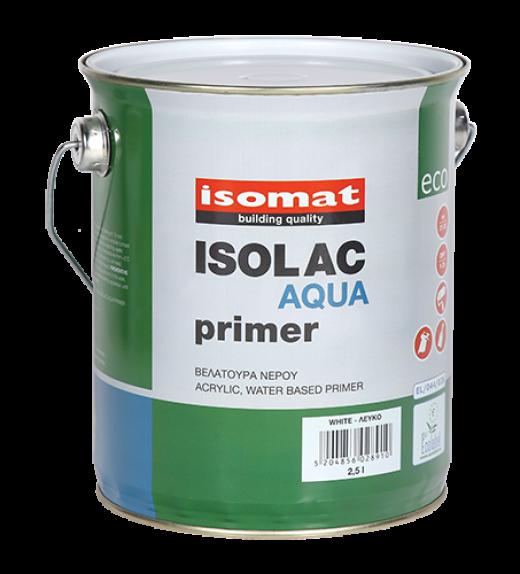 ISOLAC AQUA PRIMER 2,5 L