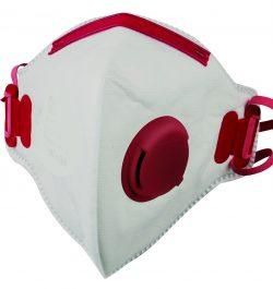 FFP2 Valved Dusk Mask