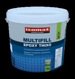 Multifill Thixo - Epoxy Grout