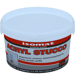 ACRYL STUCCO 0,8kg 3D_500x500px