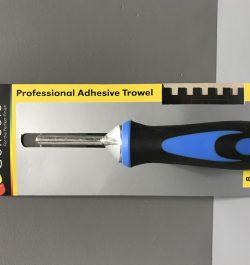 Trowel - 6mm x 6mm