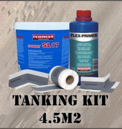 Tanking Bundle
