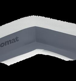Waterproofing Joint Corners